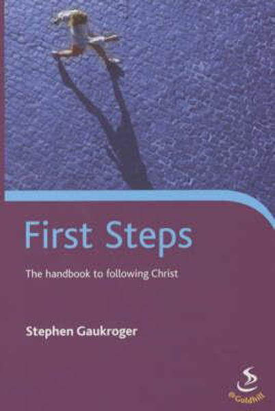 Picture of FIRST STEPS