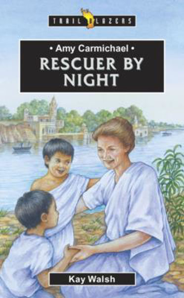 Picture of TRAILBLAZERS/RESCUER BY NIGHT