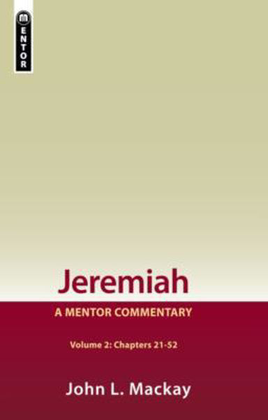 Picture of MENTOR/JEREMIAH