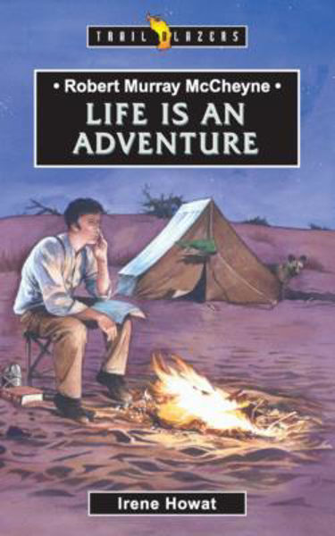Picture of TRAILBLAZERS/LIFE IS AN ADVENTURE McChe