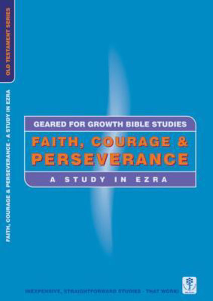 Picture of GEARED 4 GROWTH/EZRA FAITH COURAGE PERSE