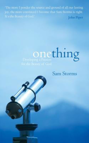 Picture of ONE THING