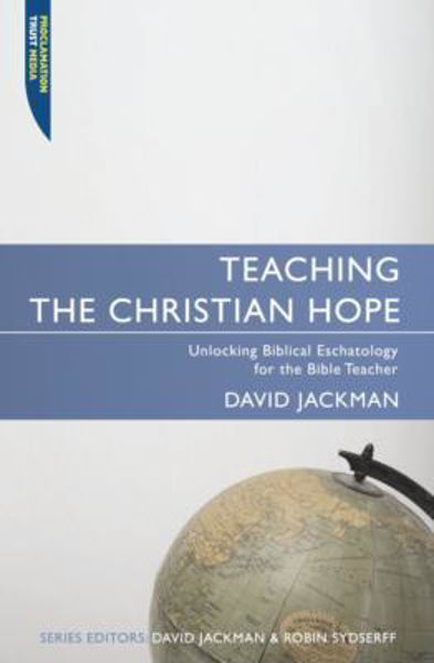Picture of TEACHING THE CHRISTIAN HOPE
