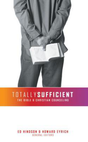 Picture of TOTALLY SUFFICIENT christian counselling