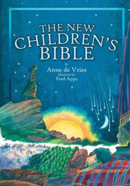 Picture of THE NEW CHILDREN'S BIBLE