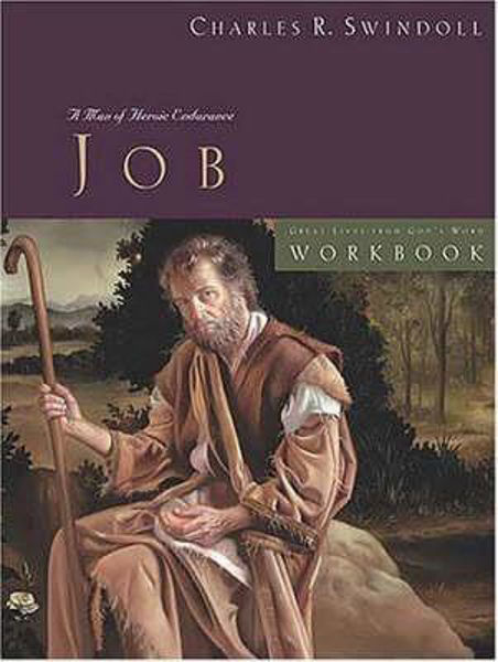 Picture of GREAT LIVES/ JOB pbk