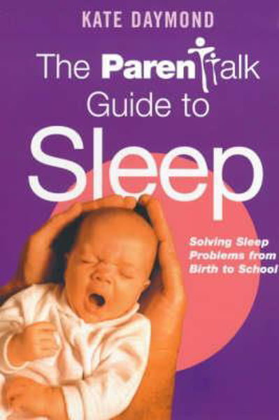 Picture of PARENTALK GUIDE TO SLEEP