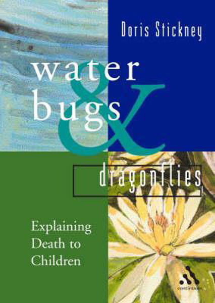 Picture of WATERBUGS AND DRAGONFLIES