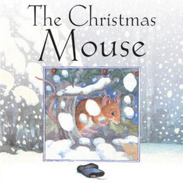 Picture of CHRISTMAS MOUSE