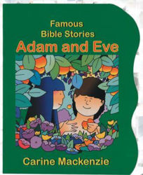 Picture of FAMOUS B STORIES/ADAM & EVE