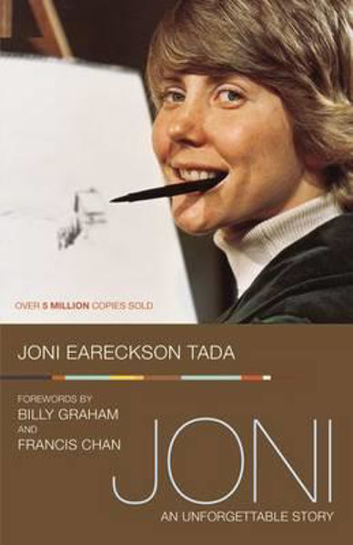 Picture of JONI an unforgettable story