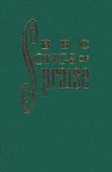 Picture of BBC SONGS OF PRAISE words