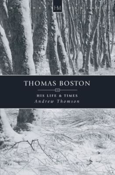 Picture of HISTORY MAKERS/THOMAS BOSTON
