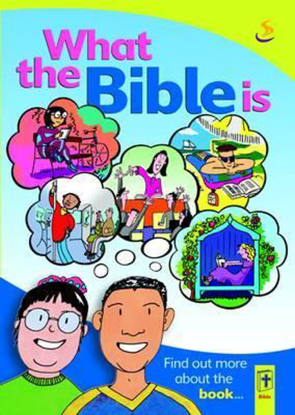 Picture of WHAT THE BIBLE IS