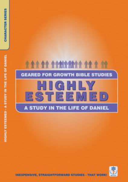 Picture of GEARED 4 GROWTH/LIFE DANIEL HIGHLY ESTEE