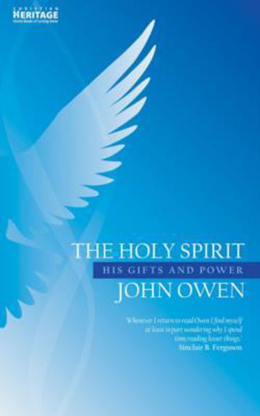 Picture of HOLY SPIRIT his gifts and power