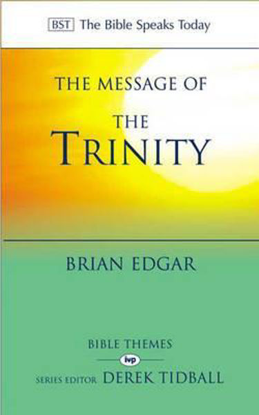 Picture of BST/MESSAGE OF THE TRINITY
