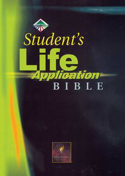 Picture of STUDENT LIFE APPLICATION NLT pbk
