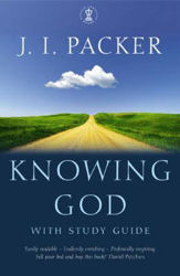 Picture of KNOWING GOD (with study guide)