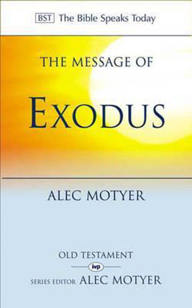 Picture of BST/MESSAGE OF EXODUS