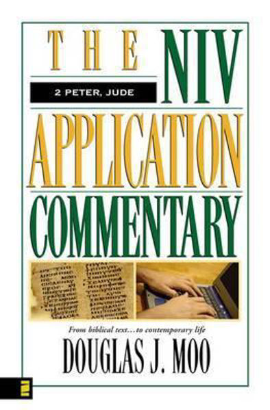 Picture of NIV APPLICATION COMMENTARY/2PETER & JUDE