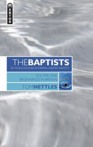 Picture of BAPTISTS/#1 KEY PEOPLE INVOLVED