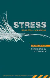 Picture of STRESS sources and solutions