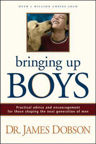 Picture of BRINGING UP BOYS