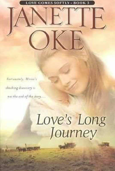 Picture of LOVE'S LONG JOURNEY Book 3
