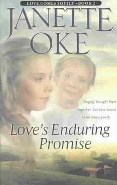 Picture of LOVE'S ENDURING PROMISE
