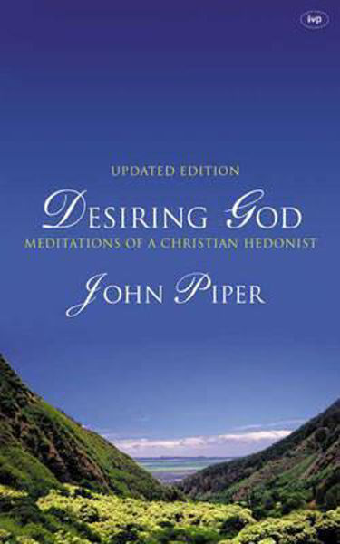 Picture of DESIRING GOD