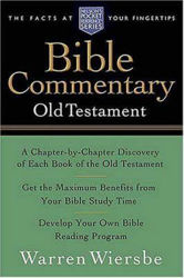Picture of BIBLE COMMENTARY OT pocket pbk