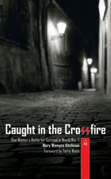 Picture of CAUGHT IN THE CROSSFIRE