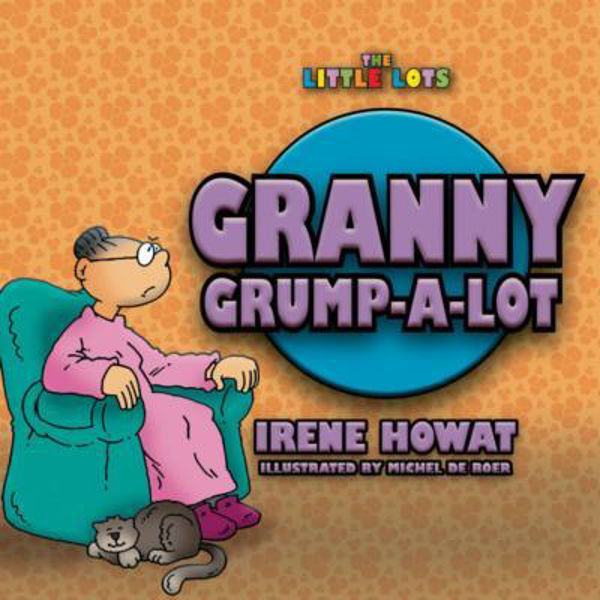 Picture of LITTLE LOTS/GRANNY GRUMP A LOT