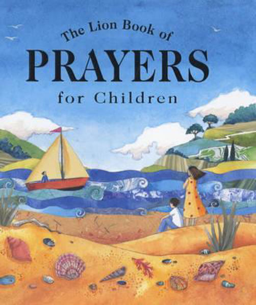 Picture of LION BOOK OF PRAYERS FOR CHILDREN