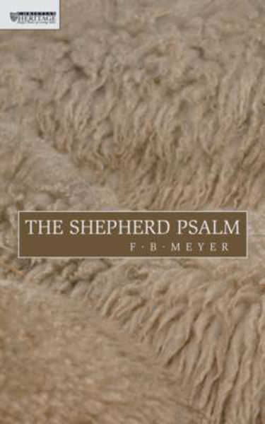 Picture of THE SHEPHERD PSALM