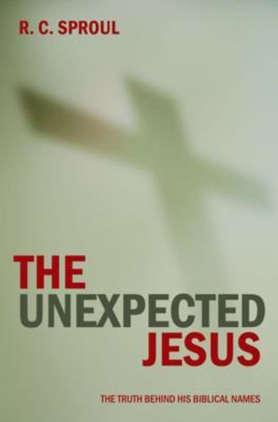 Picture of UNEXPECTED JESUS