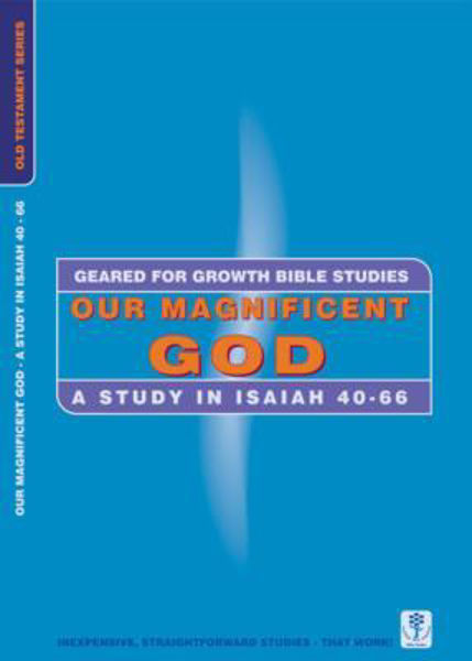 Picture of GEARED 4 GROWTH/ISAIAH 40-66 MAGNIFICIEN