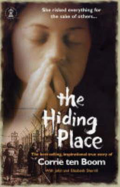 Picture of THE HIDING PLACE