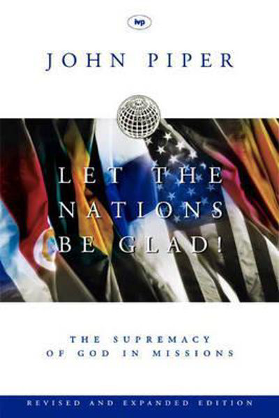 Picture of LET THE NATIONS BE GLAD