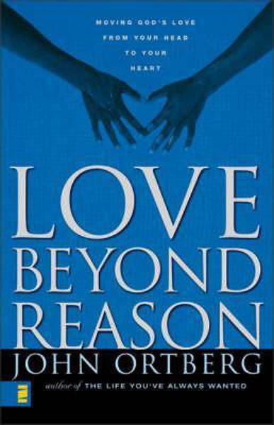 Picture of LOVE BEYOND REASON