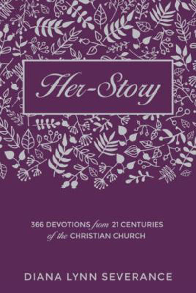 Picture of HER-STORY 366 Devotions Daily Readings