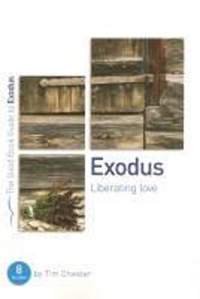 Picture of GOODBOOK GUIDE/EXODUS Liberating Love