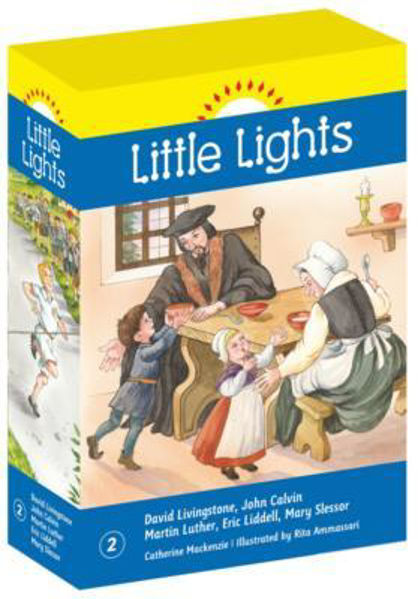 Picture of LITTLE LIGHTS BOX SET 2