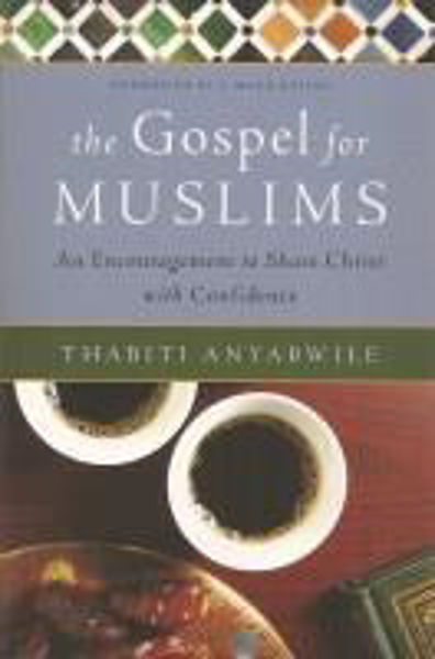 Picture of THE GOSPEL for MUSLIMS