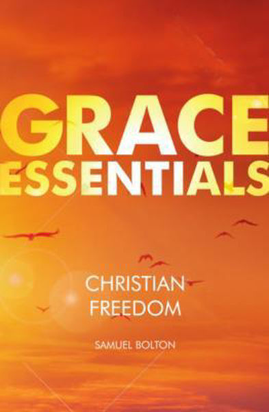 Picture of GRACE ESSENTIALS/Christian Freedom