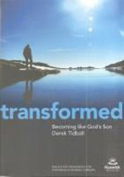 Picture of TRANSFORMED 7 sessions for small group