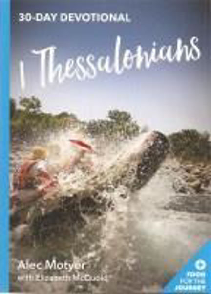 Picture of 30 DAY DEVOTIONAL 1 Thessalonians