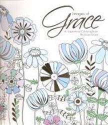 Picture of IMAGES OF GRACE Colouring Book