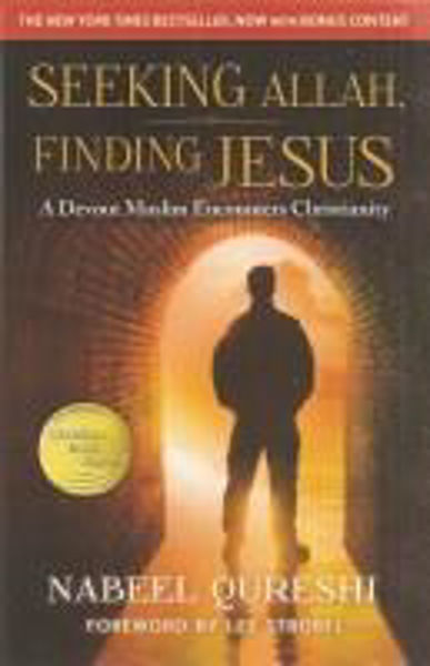 Picture of SEEKING ALLAH, FINDING JESUS 2 edition